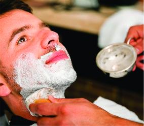 Corte Masculino e Barba