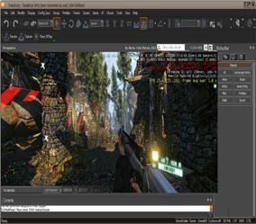 Desenvolvedor de Games 3D - Nível 1