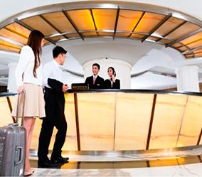 Hotelaria e Turismo Interativo