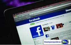 Pesquisa: mais de 60% das pessoas usam o Facebook para se informar